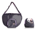 Transporteur portatif de sac d'animal familier de chien Respirant Polyester Pet Cat Sling Carrier