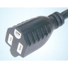 13A/15A/125V USA UL Power Plug