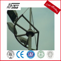 hot dip galvanized outdoor high mast light pole