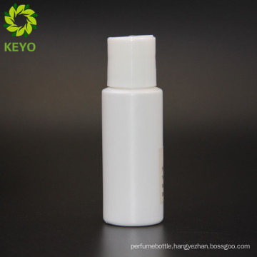 Personal care Industrial use white 2oz 2.5oz plastic bottle pump for packaging containers