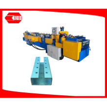 Full Automatic C Purlin Forming Machine (C60-250)