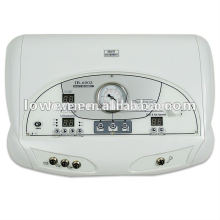 HOT sale!!! high quality 3 in 1 ultrasonic diamond microdermabrasion