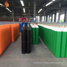 Cylindre à gaz à l'hélium à 40lits Arab Stype