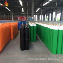 40liter Helium Gas Cylinder Arab Stype