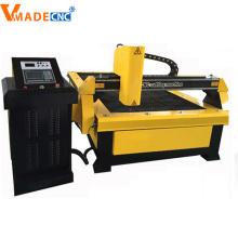 120A Source CNC Plasma Cutting Machine for Metal
