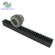 M1.5 19x19x1000mm Helical Gear Rack en stock