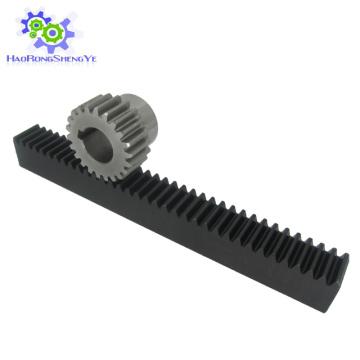 M1.5 19x19x1000mm Helical Gear Rack en stock