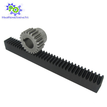 Módulo de engrenagem CNC Gear / Straight / Helical 4