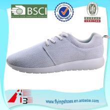 Preço de fábrica homens sapatos de desporto, barato tênis de corrida