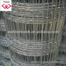 Galvanisierter Grassland Zaun / Anping Hersteller
