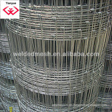 Galvanized Grassland Fence / Anping Fabricante