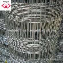 Galvanized Grassland Fence/Anping Manufacturer