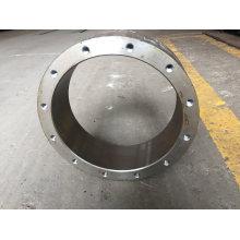 Peças de maquinaria do CNC, peças de giro de aço inoxidável do CNC da elevada precisão