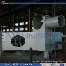 Соединение земснаряда для установки на земснаряде TSHD (USC-9-002)