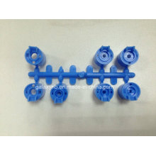 Plastic Pop-up Sprinkler with Gear Nozzle