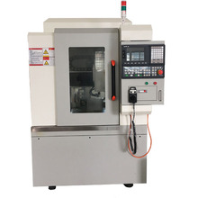 cnc engraving machine for making metal mold