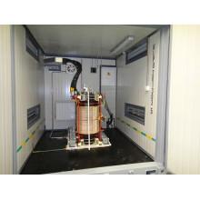 Honny Power Container Paket Umspannwerk