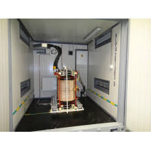Honny Power Container Paquete Transformador Subestación