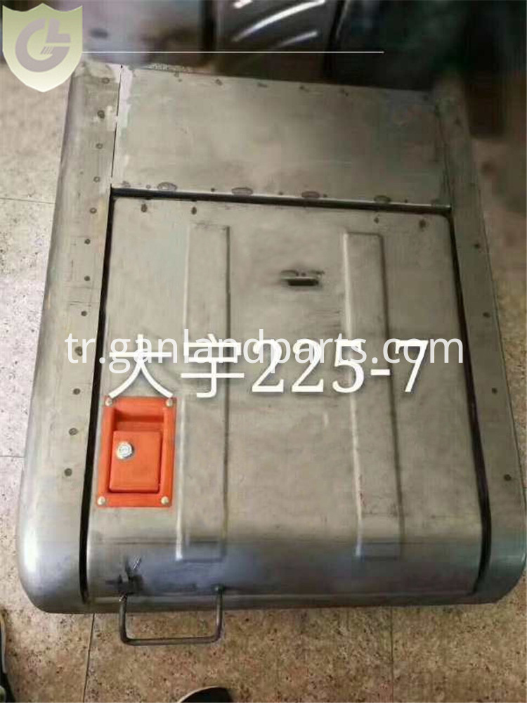 Toolbox For Excavator DH225-7