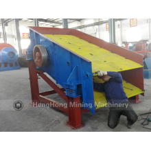 Vibrating Screen Machine for Gold Sand
