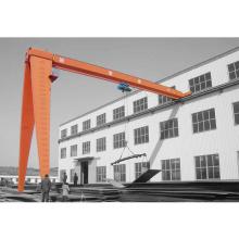 3ton semigantry crane  mini semi gantry crane