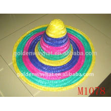 Sombrero mexikanischen Hut mexikanischen Sombreros