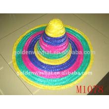 Мексиканская мексиканская сомбреро