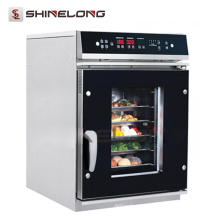 China Professional comercial de aço inoxidável Combi forno equipamentos de padaria à venda