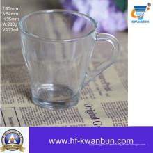 Tasse à bière avec bon prix Tasse à café Coupe en verre Kb-Jh6010