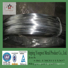 galvanized wire/galvanized binding wire/gi wire(factory)
