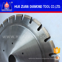 Professional Marble Horizontal Cutting Blade 400mm Blade Manufacturer -Huazuan