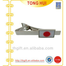 Juego de regalo de barras de lazo del metal de la bandera de Japón para los accesorios de la ropa
