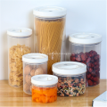 Airtight Glass Preserving Canister with Leak Proof