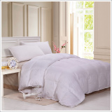 2012 100% Cotton Goose Down Duvet (Yintex A-15)