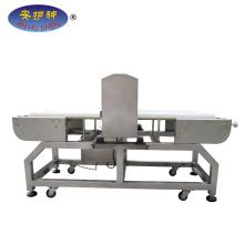 Détecteur de métaux standard sanitaire international pour l'industrie agro-alimentaire -EJH-D330