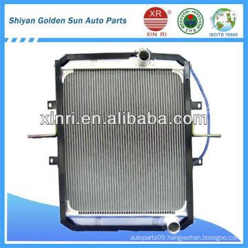 Foton truck 0018-G custom made radiator in Hubei