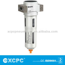 Air Source treatment-XOF series Filter(Festo type)-Air Filter Combination-Air preparation Units