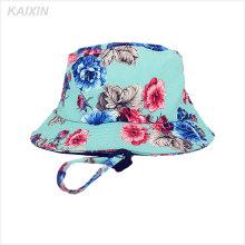 chapeau extérieur de chapeau de seau / chapeau de seau avec le bord large / seau chapeau unisexe