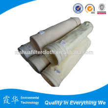 alibaba china supplier polyester cement industry air bag filters