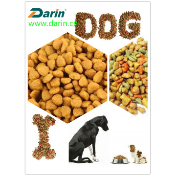 Beste Qualität Dry Dog Pet Food Maschine