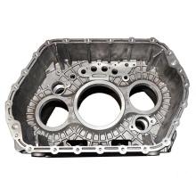 Parte de fundición de acero inoxidable para camión