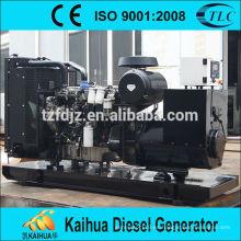 Guarde su combustible, generador eléctrico original 1106A-70TAG3 140KW 175KVA