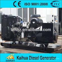 Сэкономить топливо,оригинальный 1106A-70TAG3 140КВТ генератор 175kva электрический генератор