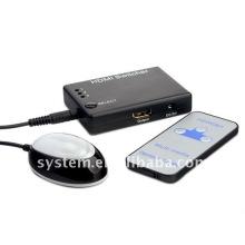Mini commutateur HDMI 3x1