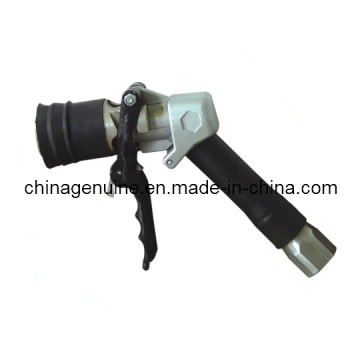 Liquefied Petroleum Gas LPG Dispenser Part Nozzle