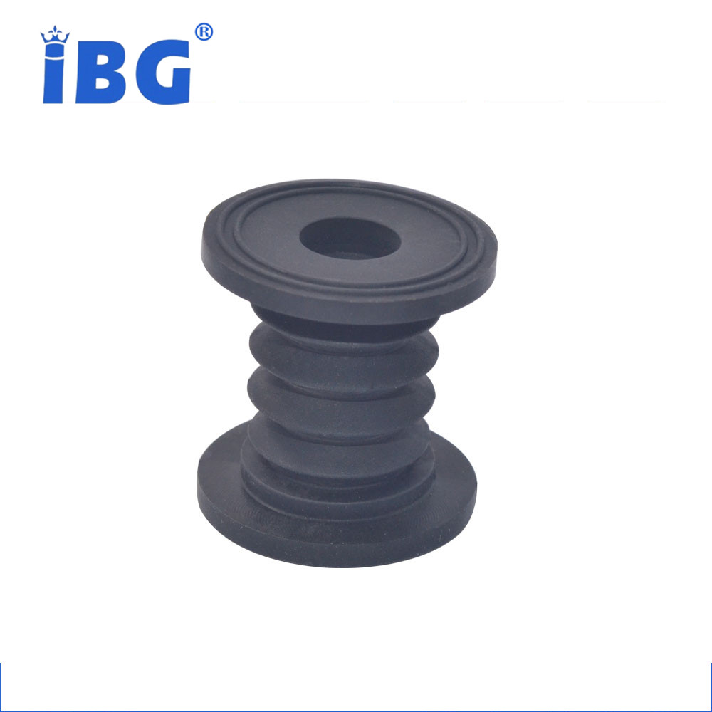 China silicone rubber bellow for automobile high quality