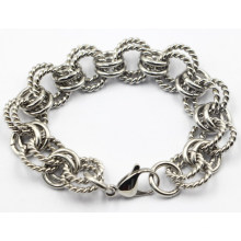 316L High Quality Stainless Steel Bracelet