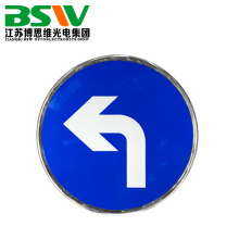 Hot Sale Road Safety Signs Traffic Control