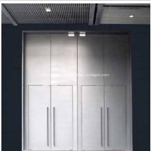 Large  Venue Unequal Double Door