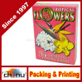 Tropical Flowers Playing Cards - Deck of 54 Cards (430196)